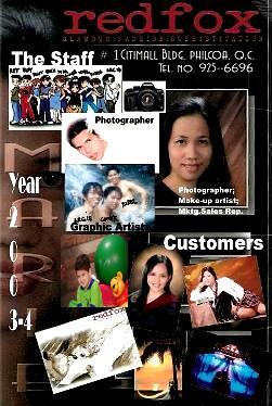 redfox photography